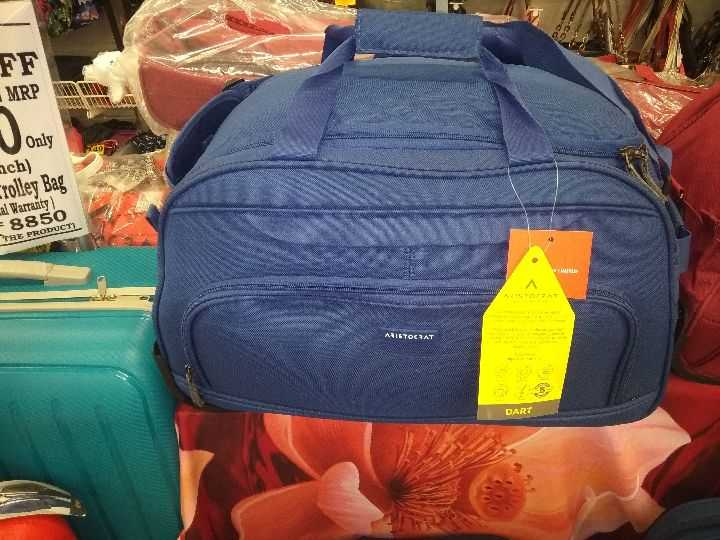 nice bag - FF MRP Only ach ) rolley Bag al Warranty 8850 THE PRODUCE - ShareChat