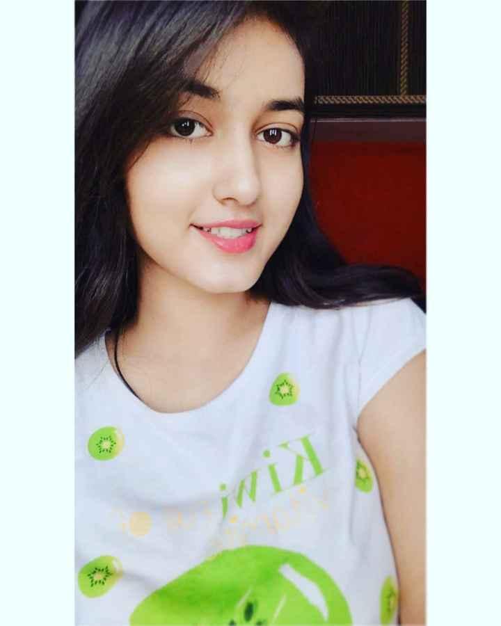 👌💕 nice  girl 💕👌 - ShareChat