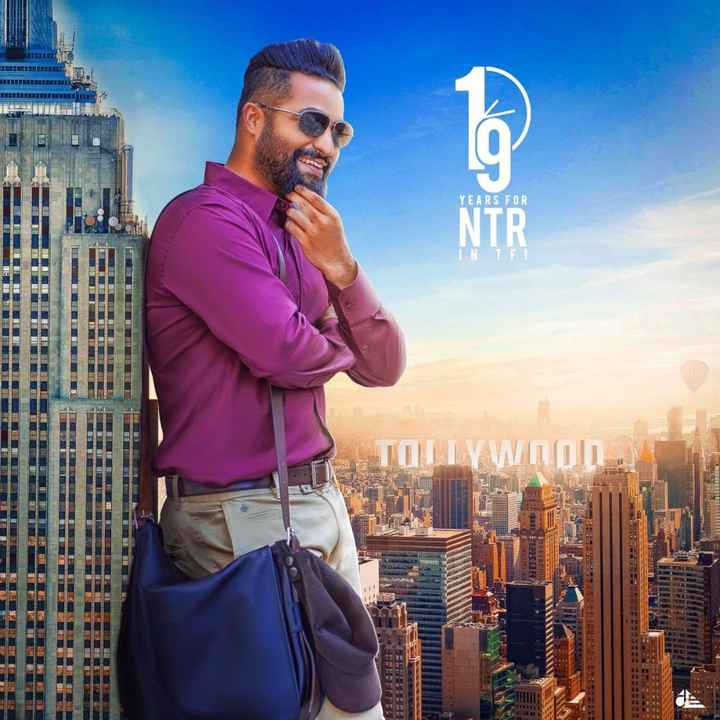 ntr ntr ntr ntr - ZO YEARS FOR INIF TILLY WIDO . RE LLLLLLLLLLLLS PETITE - ShareChat
