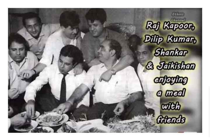 old is gold - ShareChat