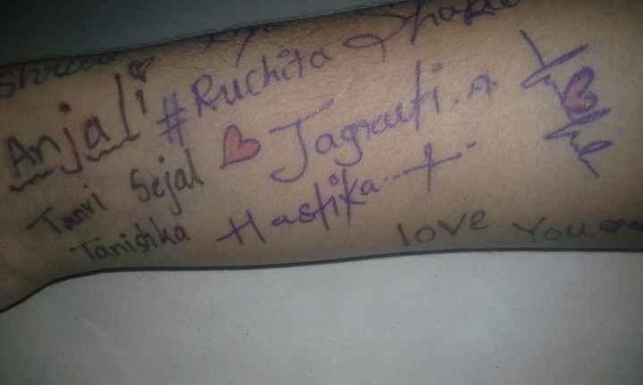 pagal friends - hobl Anial # Ruchota   Tanvi Seral b Jagat AL love you go Tanishka Hastika - ShareChat