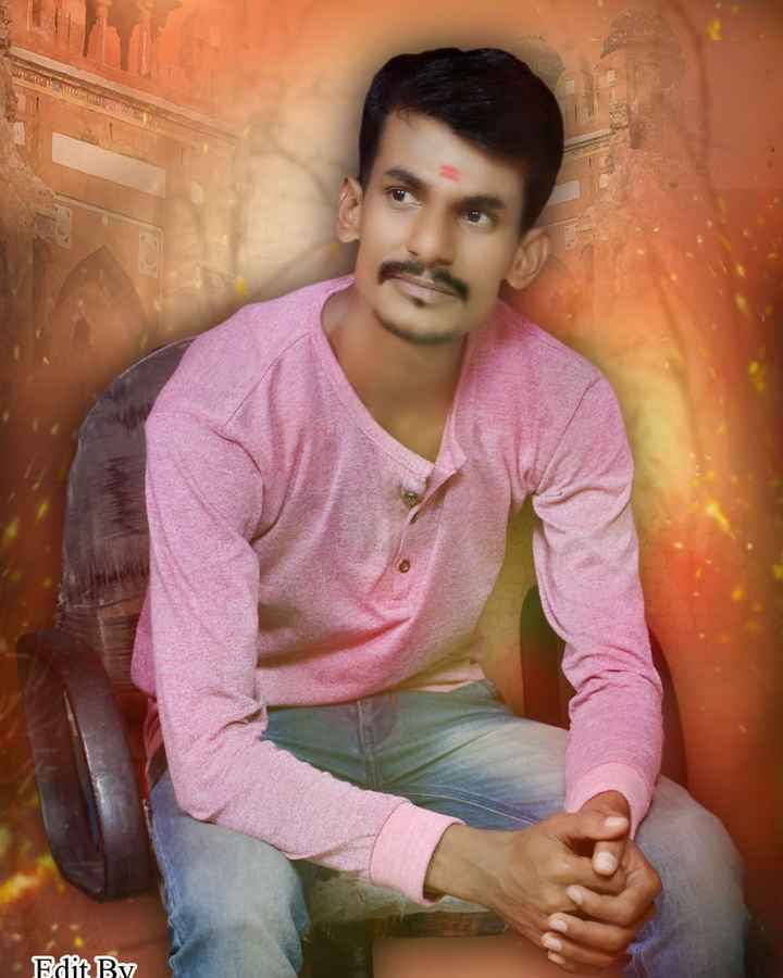 photo editing - Edit By - ShareChat