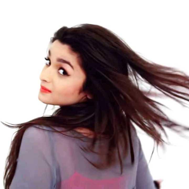 pretty alia bhatt 💕💕 - ShareChat