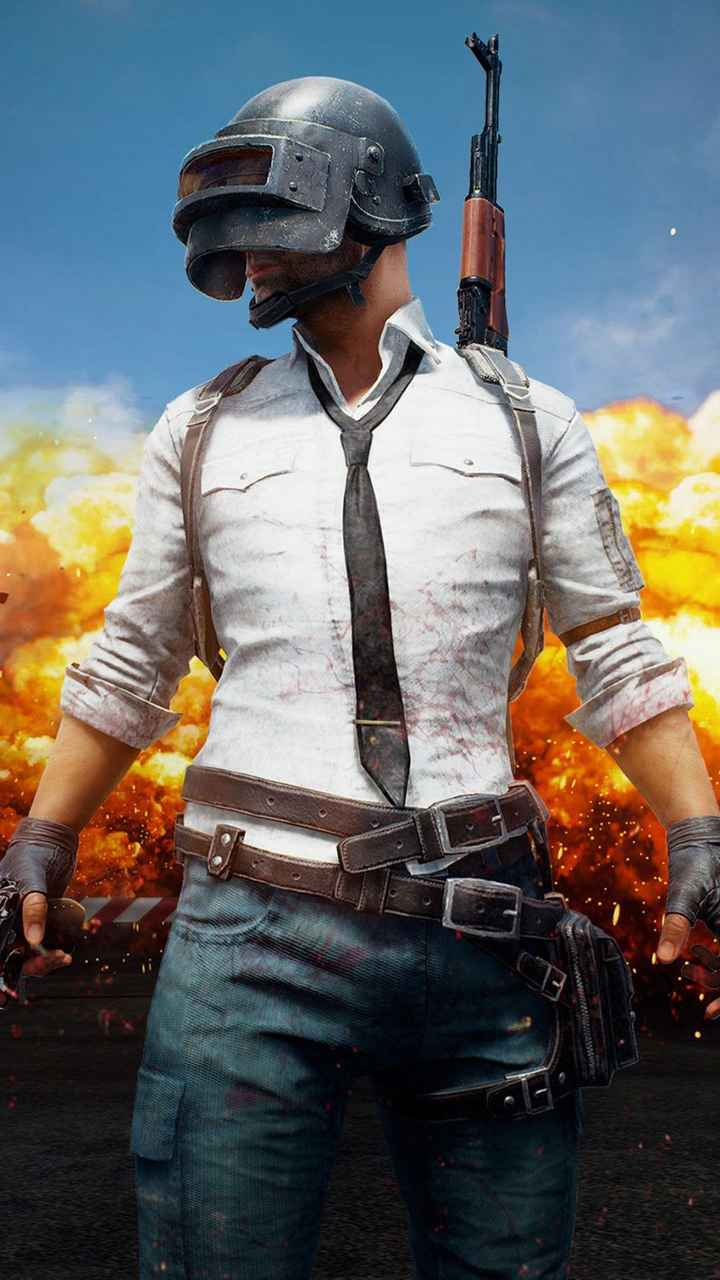#pubgwallpaper - ShareChat