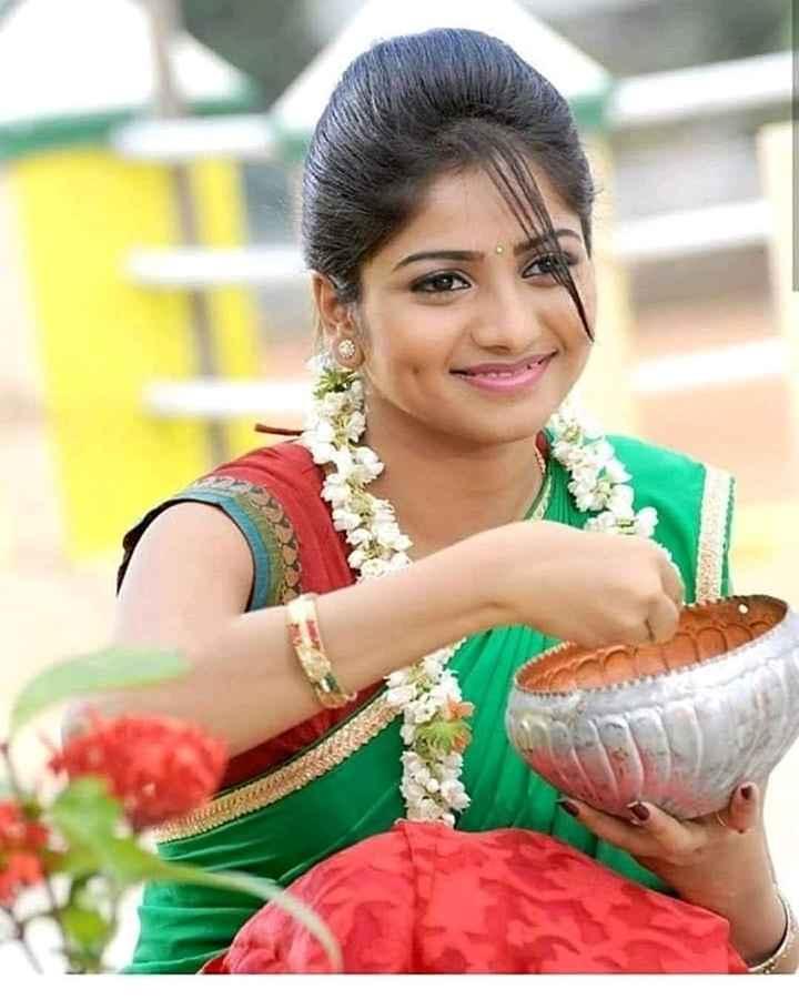 rachitha ram - கோ - ShareChat