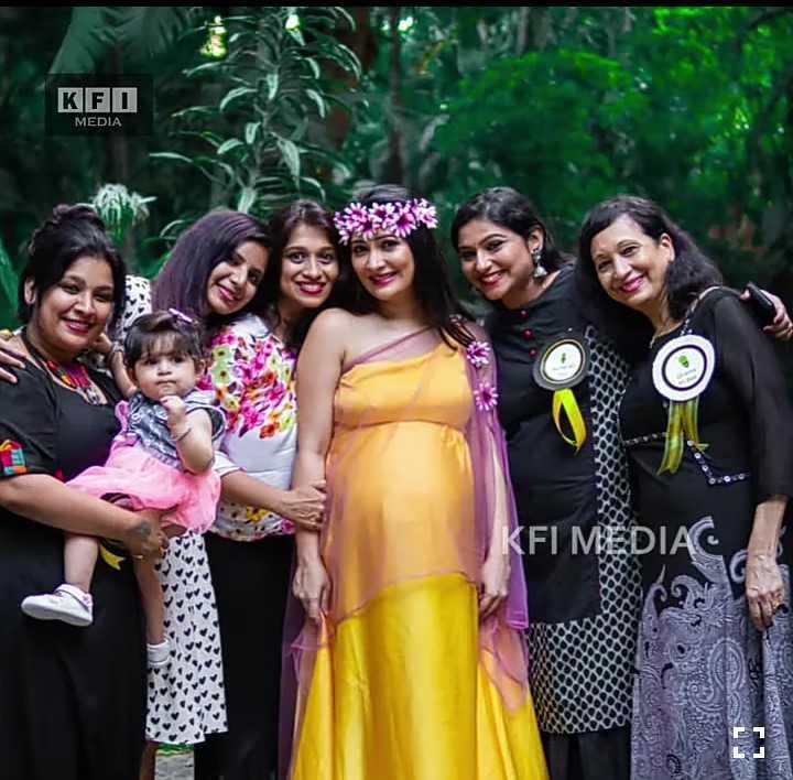 radhika pandith - KFI MEDIA KFI MEDIAS - ShareChat