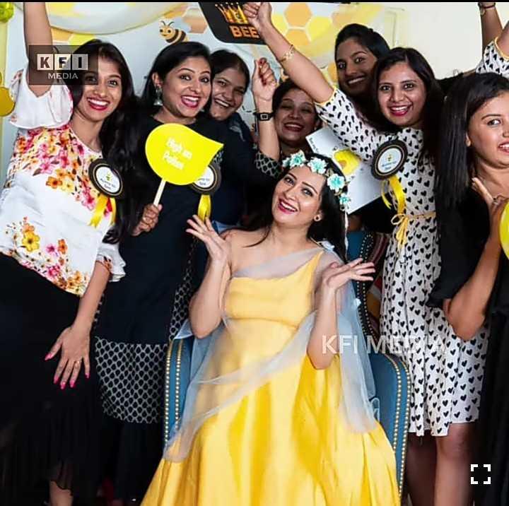 radhika pandith - KFT MEDIA L - ShareChat