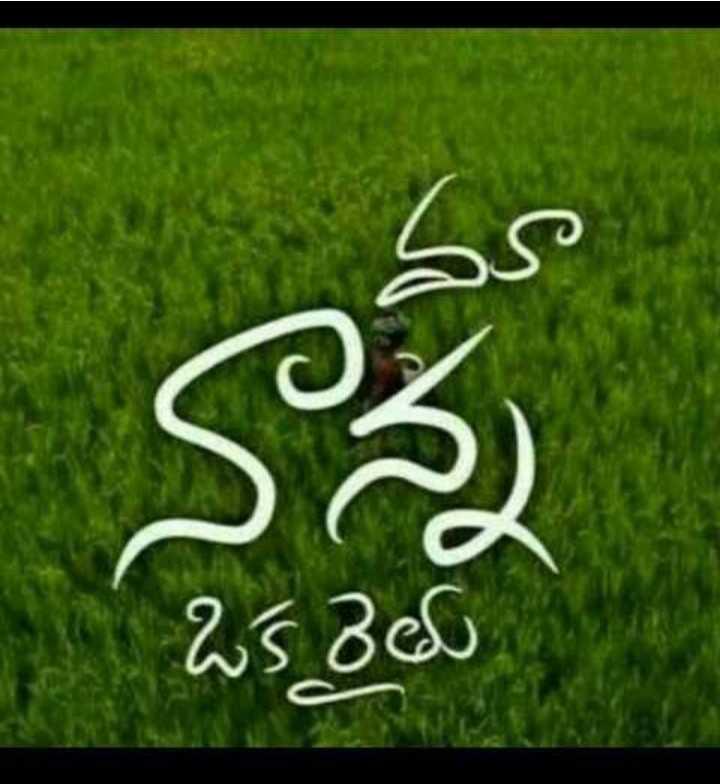 raithe raju - మా ఒక రెలు - ShareChat