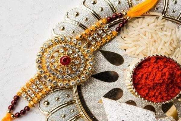 raksha bhandan - ShareChat