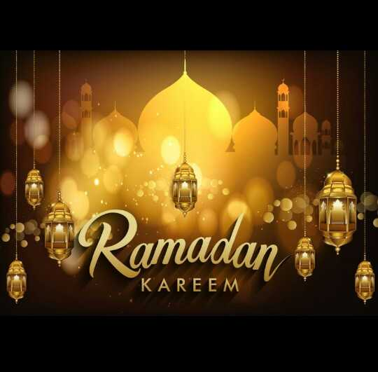 ramadan kareem - vaan KAREEM - ShareChat