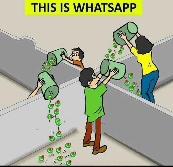 reality - THIS IS WHATSAPP - ShareChat
