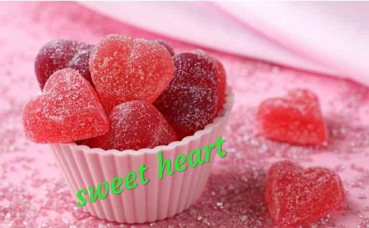 😘really sweet heart😘 - sweet heart - ShareChat