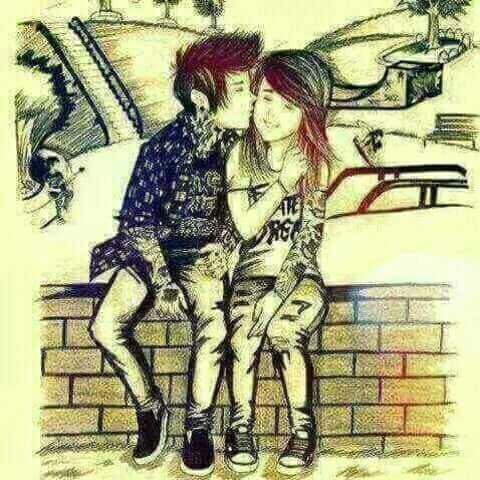 romantic pic - ShareChat