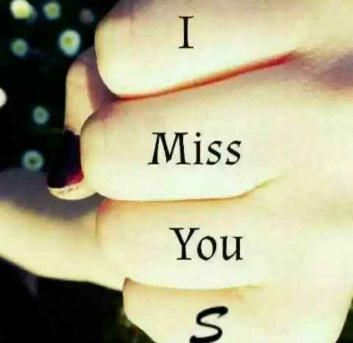 s....... s - Miss You - ShareChat