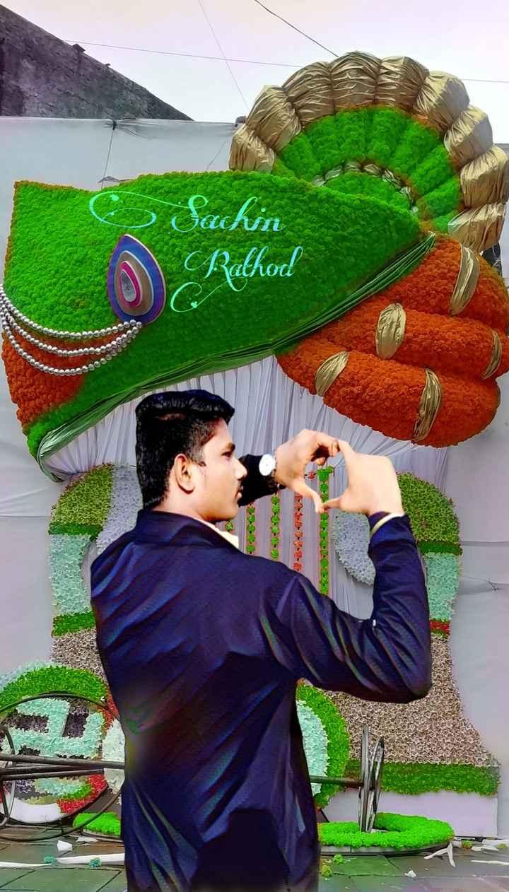 # sachin # - > Sachin Rathol CO - ShareChat