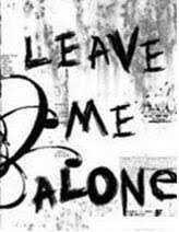 sad mood😞 - LEAVE JAMES SALONE - ShareChat