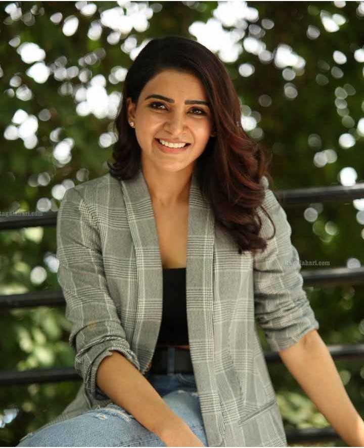 samantha fan - PAR Lahati . com - ShareChat