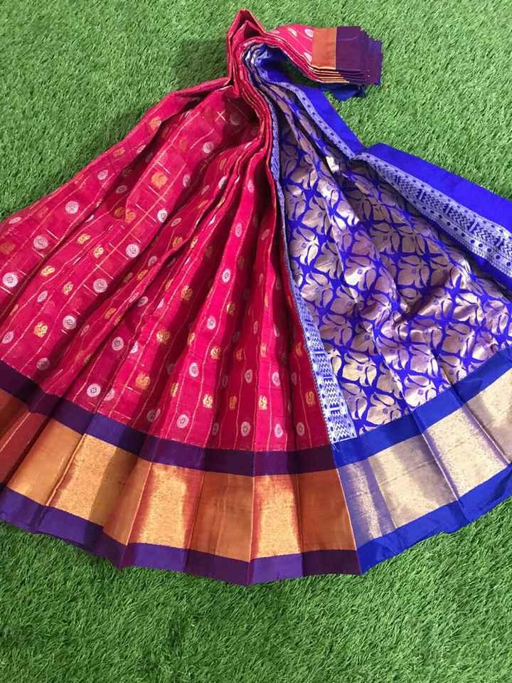 saree - WIN - ShareChat