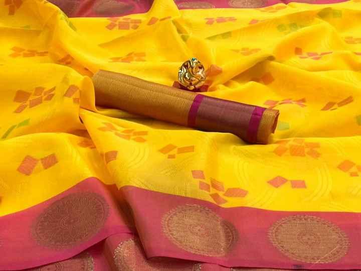 saree - ShareChat