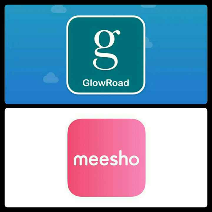 share 🤳 - GlowRoad meesho - ShareChat