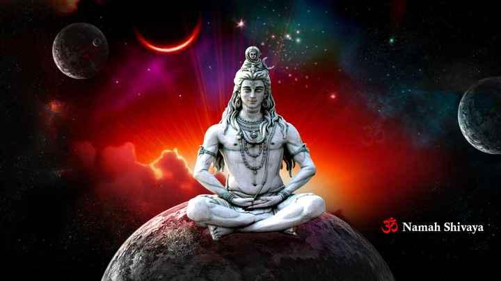 shivan - EB R & 3 Namah Shivaya - ShareChat