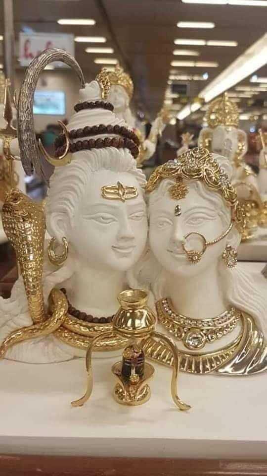 shiv & gauri - ShareChat