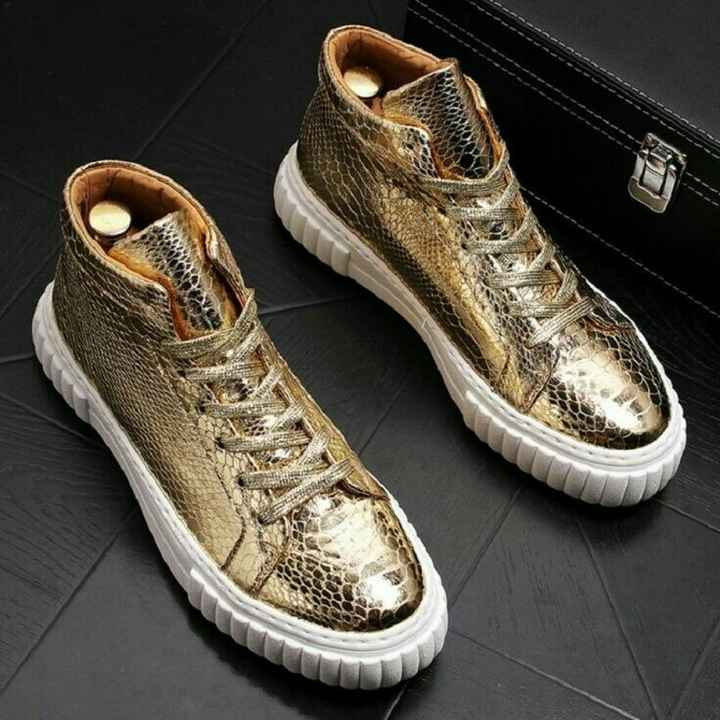 shoe design - ShareChat
