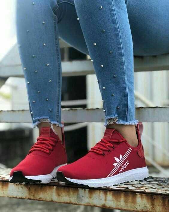 shoe design - adidas - ShareChat
