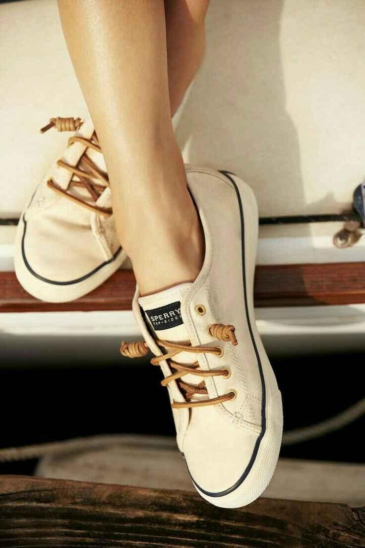 shoe design - SPERRY 180 . 5106 - ShareChat