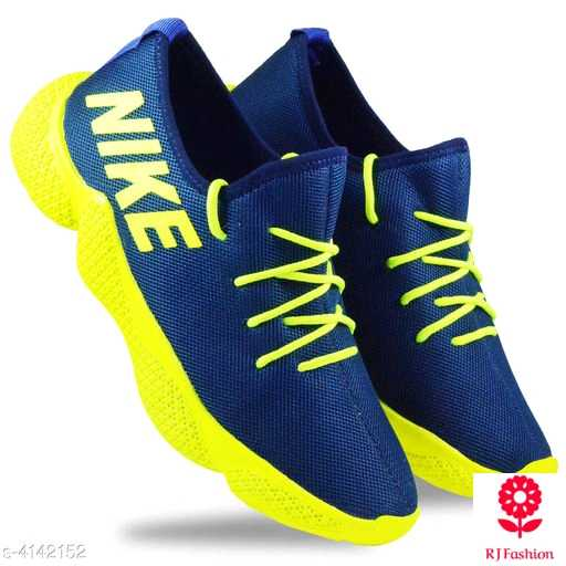 shoes 👞 - NIKE LMT 5 - 4142152 RJ Fashion - ShareChat