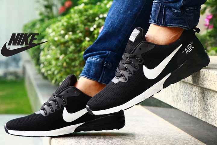 shoes - WARROW NIKE AIR - ShareChat