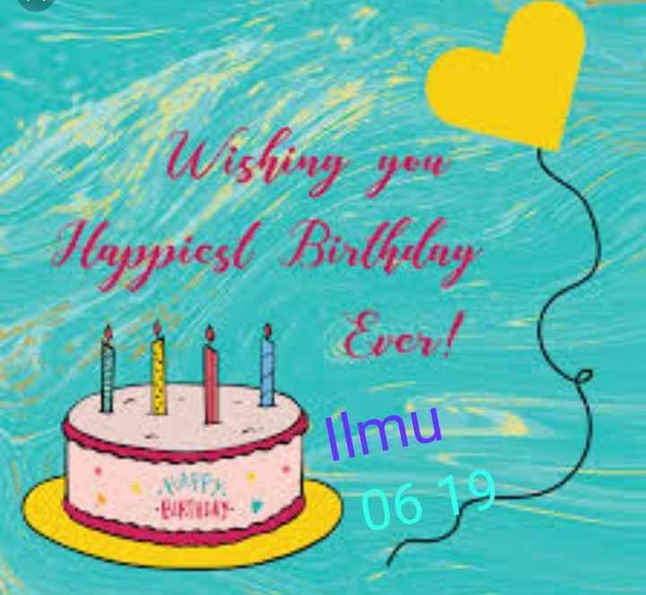 😲 single vs married life - Wishing you Hyypiest Birthday Ilmu 06 12 - ShareChat