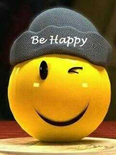 smile ☺ - Be Happy - ShareChat