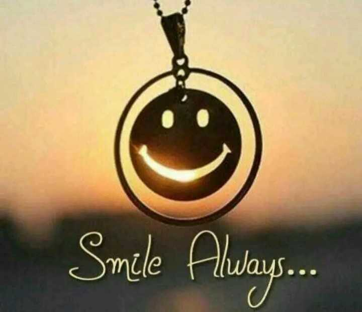 so cute smile - Smile Always . . - ShareChat