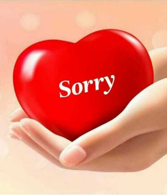 #sorry 🤔 - Sorry - ShareChat