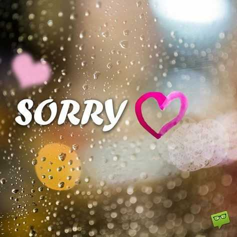 💖sorry💖 - SORRY - ShareChat