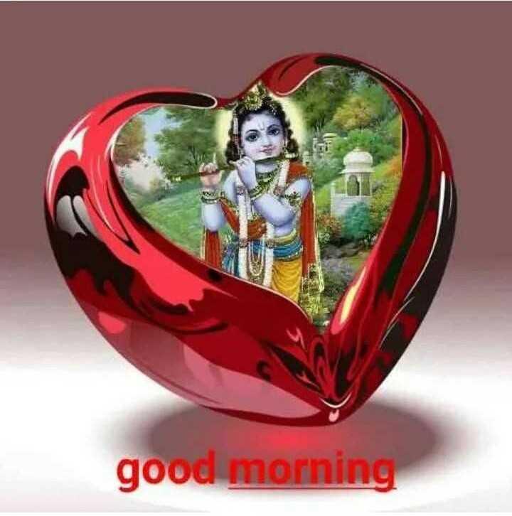 sri krishna - good morning - ShareChat