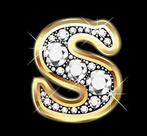 stylish letters - ShareChat