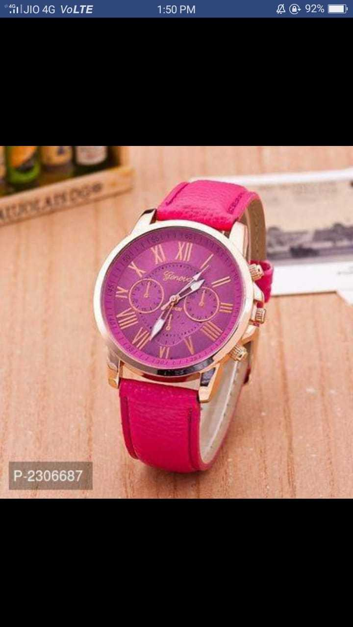 stylish wach - 4611 JIO 4G VoLTE 1 : 50 PM A 92 % P - 2306687 - ShareChat