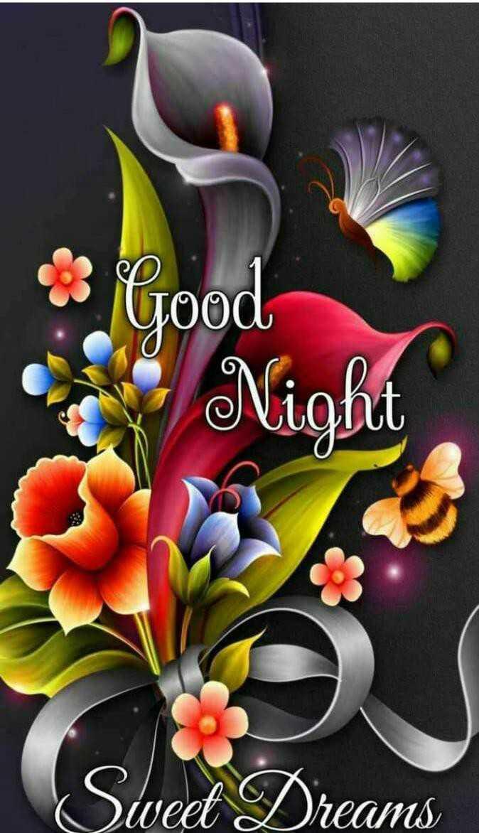 subh ratri - 3 Good Night Sweet Dreams - ShareChat