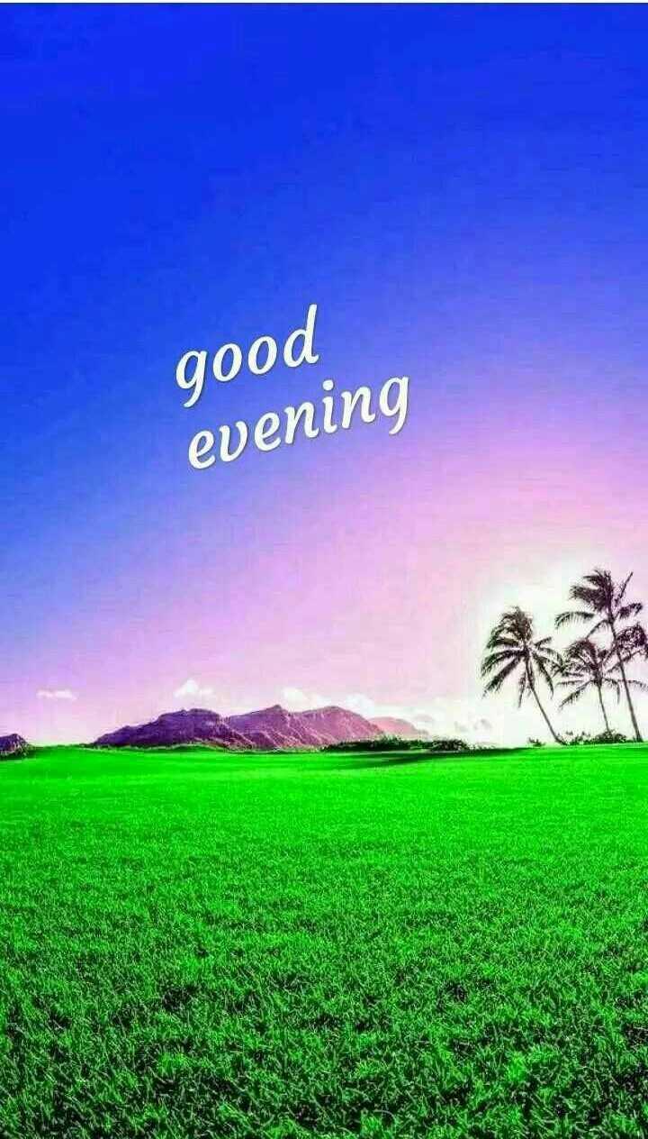 subh sanj - good evening - ShareChat