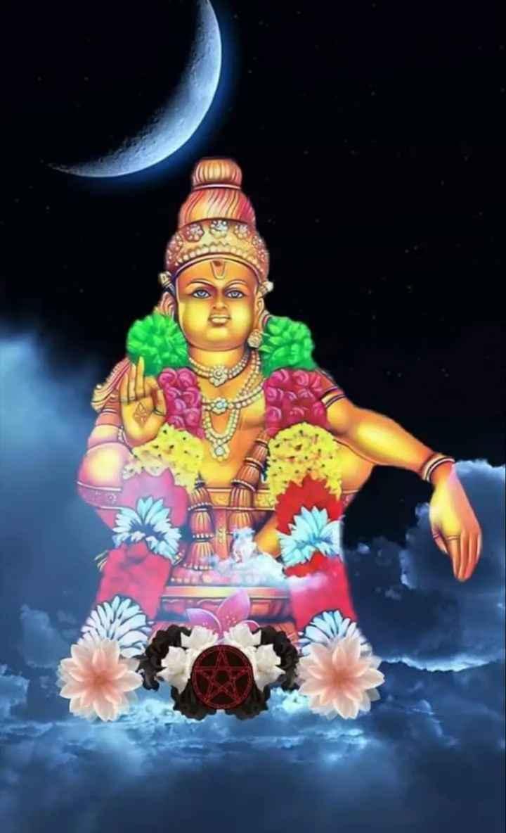 swamy saranam ayyappa - ShareChat