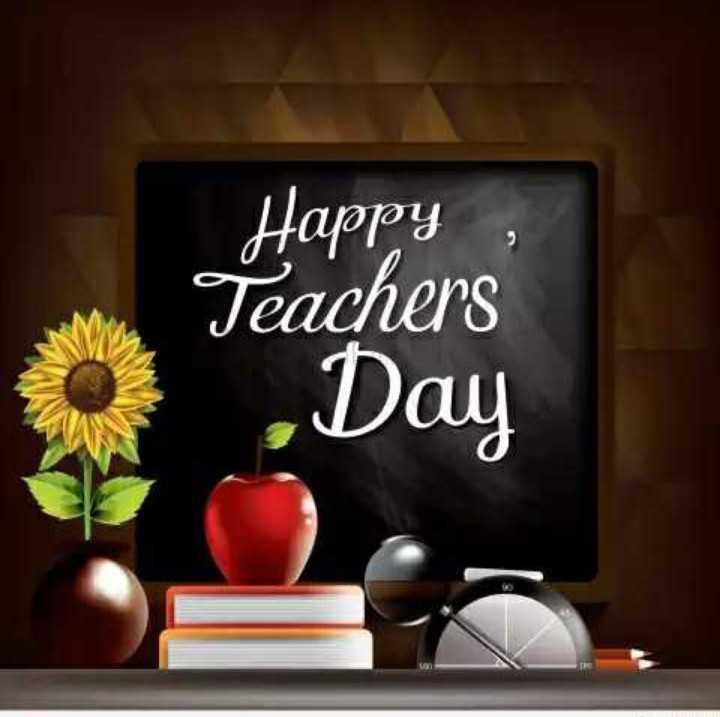teachers day - Happy , Teachers Day - ShareChat