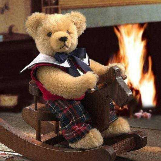 teddy bears - ShareChat