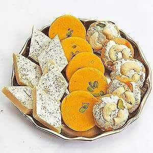 testy sweets - ShareChat
