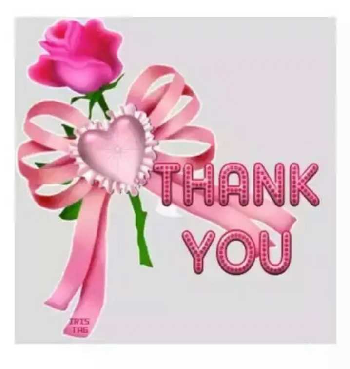 thank you  so much... - THANK VOU RTS TRG - ShareChat