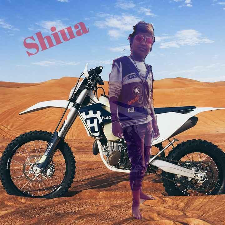🐯tippu sultan🐯 - Shiua LYENLER Husqart MISTY - ShareChat