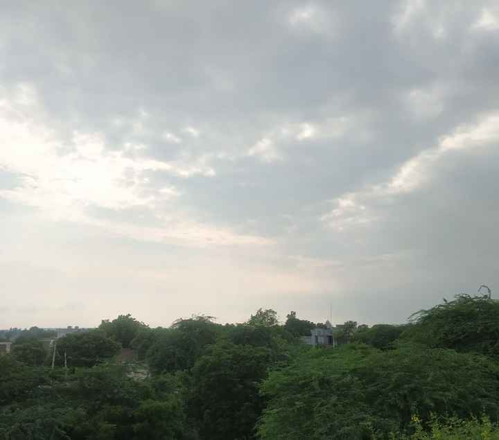 today's weather 😘😘 - ShareChat