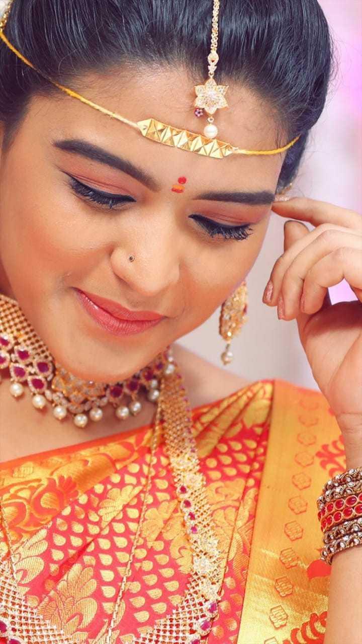 today sembaruthi - త - ShareChat