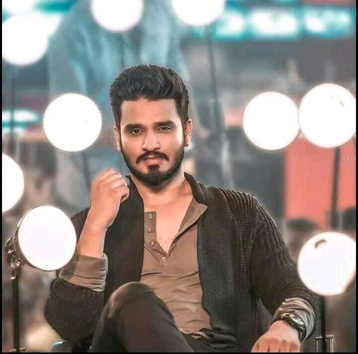 tollywood heros - ShareChat